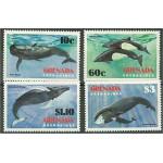 Grenada Grenadines 539-542 **