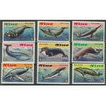 Niue 502-510 **