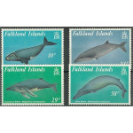 Falklands Öarna 503-506 **