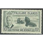 Falklands Öarna 114 **