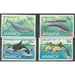 Jamaica 691-694 **