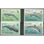 St. Helena 473-476 **