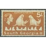 South Georgia 21 **