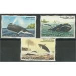 Norfolk Island 286-288 **