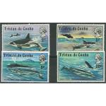 Tristan da Cunha 202-205 **
