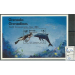 Grenada Grenadines block 73 **