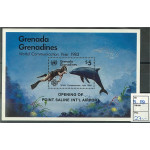 Grenada Grenadines block 88 **