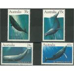 Australien 777-780 **