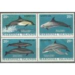 Marshall Islands 19-22 **