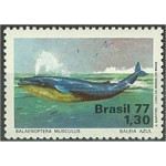 Brasilien 1597 **