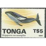 Tonga 1332 **