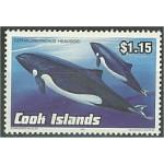 Cook Islands 1348 **