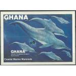 Ghana block 100 **