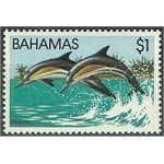 Bahamas 519 **