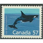 Canada 1072 **