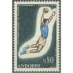 Franska Andorra 221 **