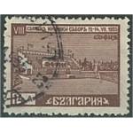 Bulgarien 284 stämplat