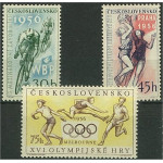 Tjeckoslovakien 965-967 **