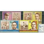 Nevis 186-193 ** par