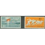Ryukyuöarna 98-99 **