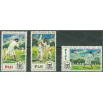 Fiji 317-319 **