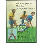 Brasilien block 68 **