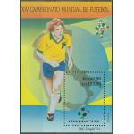 Brasilien block 84 **