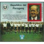 Paraguay block 313 **