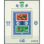 Bulgarien block 97 **