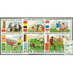 Rumänien 4260-4265 **
