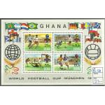 Ghana block 58 **