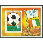 Elfenbenskusten block 12 **