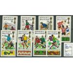 Rwanda 384-391 **