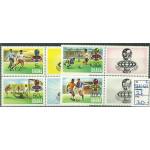 Ghana 564-567C Zf **