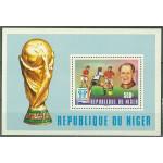 Niger block 18 **