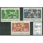 Albanien 2499-2501 **