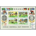 Ghana block 57 **