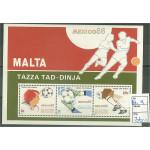 Malta block 9 **