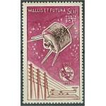 Wallis et Futuna 207 **