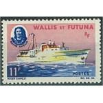 Wallis et Futuna 206 **