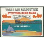 Turks & Caicos block 42 **