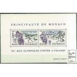 Monaco block 38 **