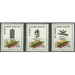Litauen 496-498 **