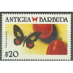 Antigua & Barbuda 1319 **