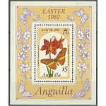 Anguilla Block 41 **