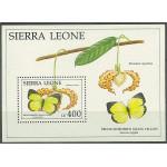 Sierra Leone block 171 **