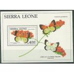 Sierra Leone block 170 **