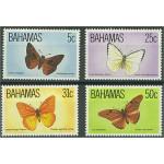 Bahamas 541-544 **