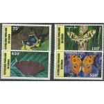 Kongo 1087-1090 **