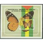 Sao Tome e Principe block 32 **